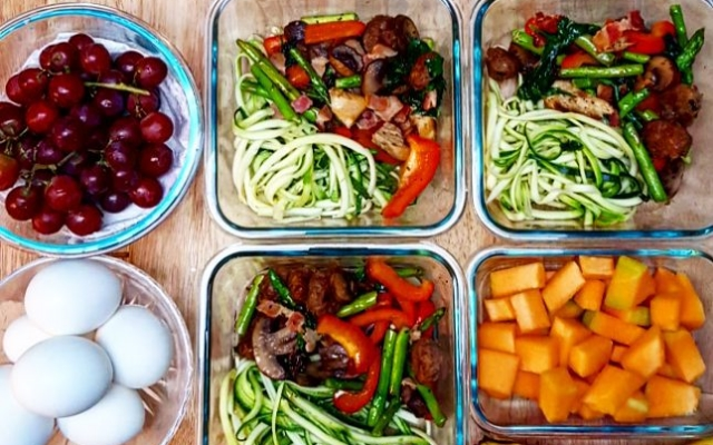 Meal prep a 5 step beginner s guide to get you started meal prep