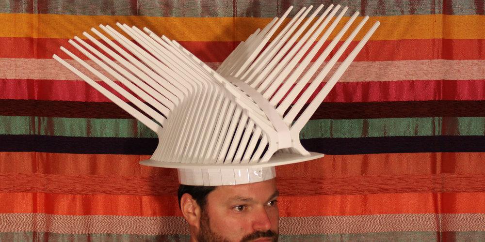Occulus Hat