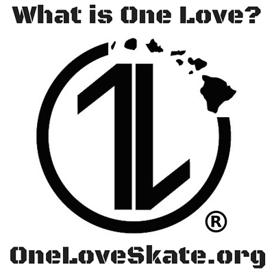 One Love Skate