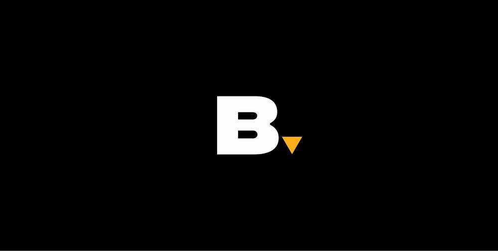 Logo mark - Brand Identity by Alice Lo