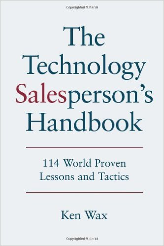 technology salesperson's handbook - ken wax.jpg