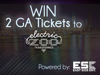 east side entertainment ezoo giveaway
