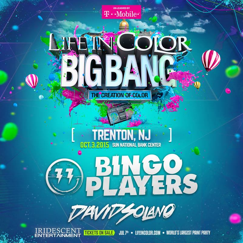 life in color trenton east side entertainment