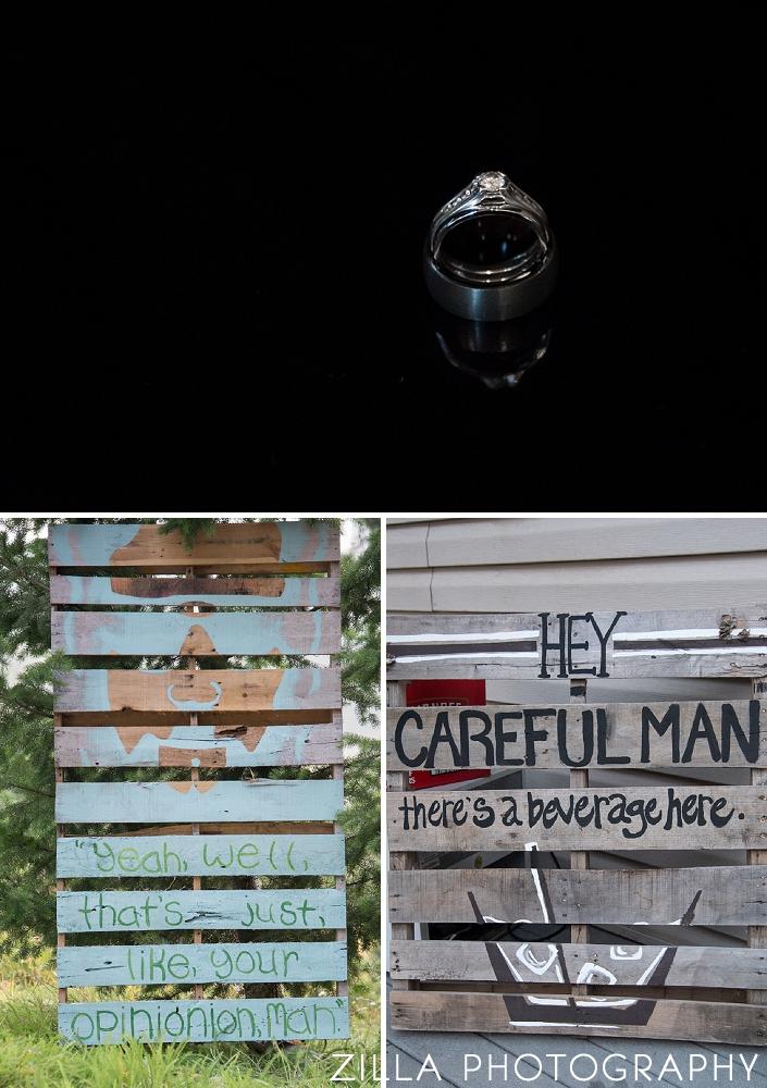 DIY-Dudeist-Wedding-Signs-Rings