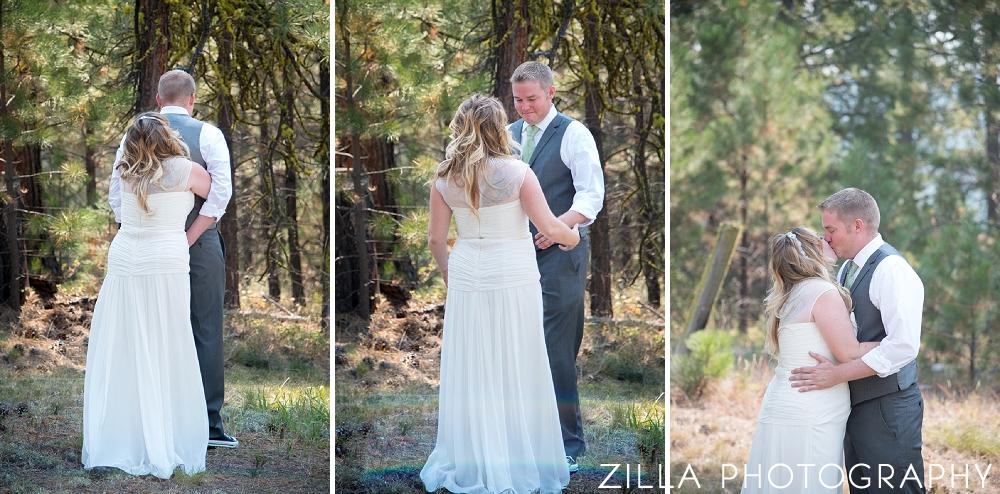 Cascade-Idaho-Wedding-First-Look