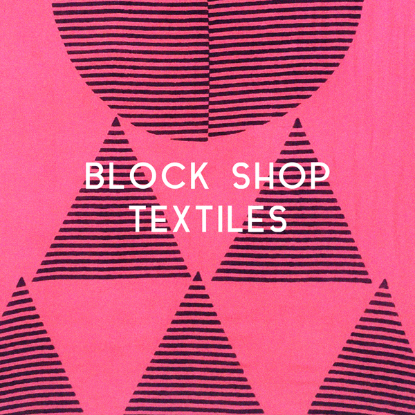 Block Shop: Temple | Fuchsia