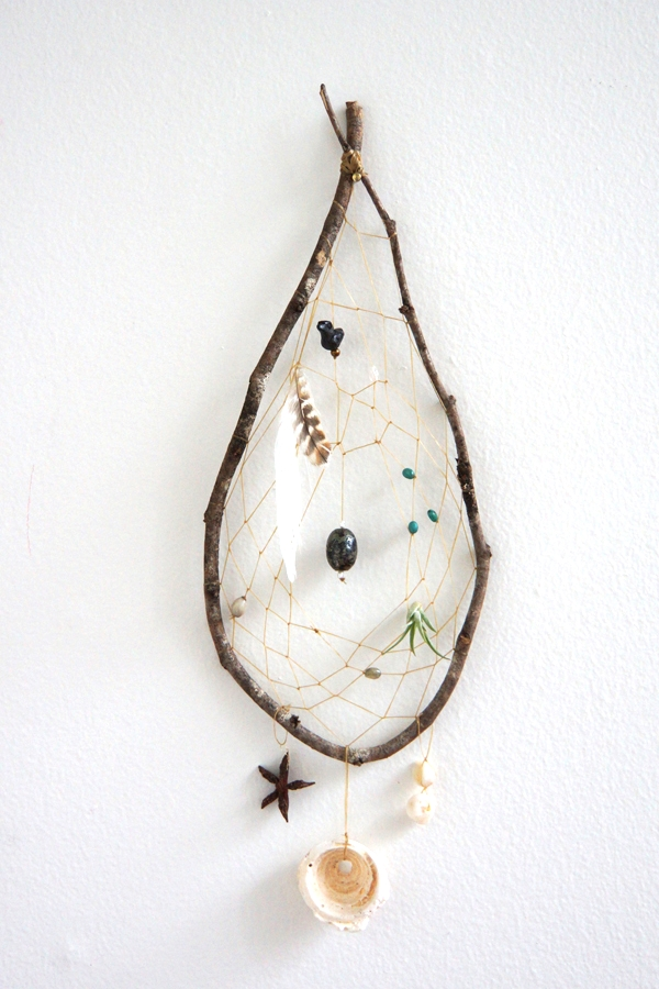Dreamcatcher workshop with Tracy* Talley