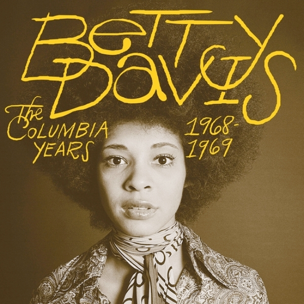 "Bettie Davis ""The Columbia Years"""