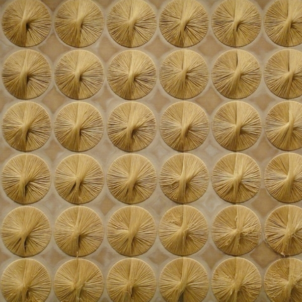 Sheila Hicks -Commission for the Ford Foundation