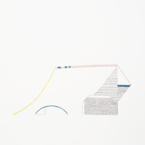 "Annie O'Dorisio, ""Expand"", 2016"