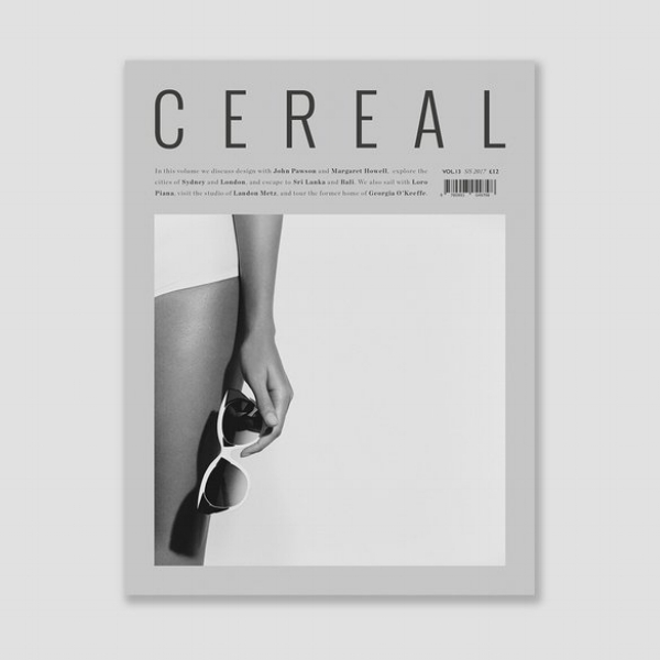 Image via Cereal Magazine