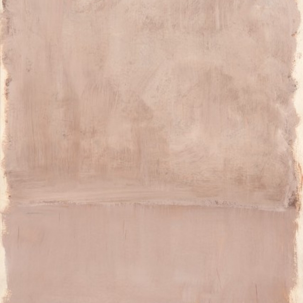"Mark Rothko, ""Untitled"", 1969"