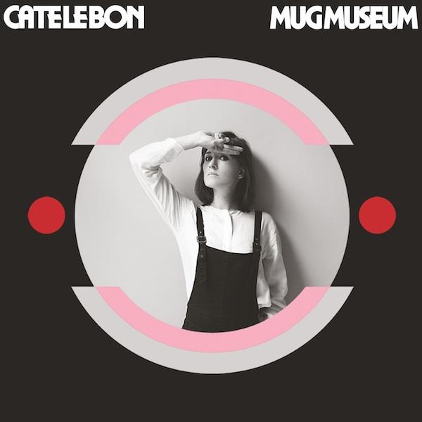 """Cat Le Bon, """"Mug Museum"""""""