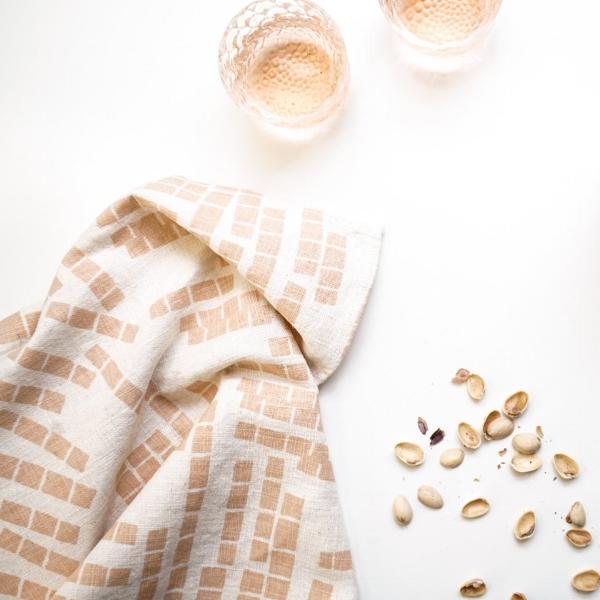 Tiles- in Shell