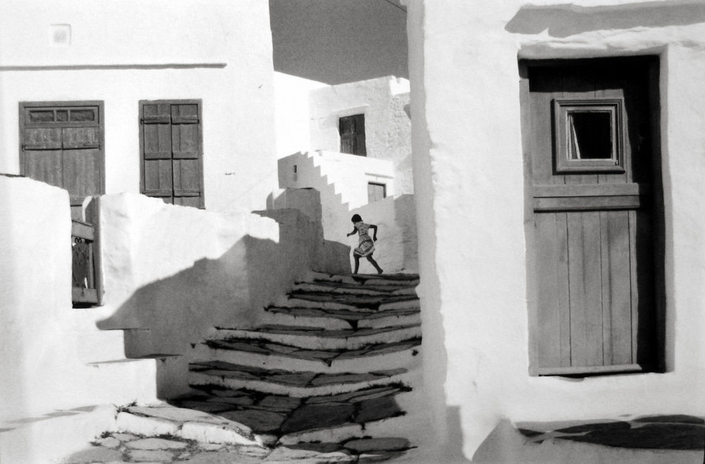 Sifnos 1953