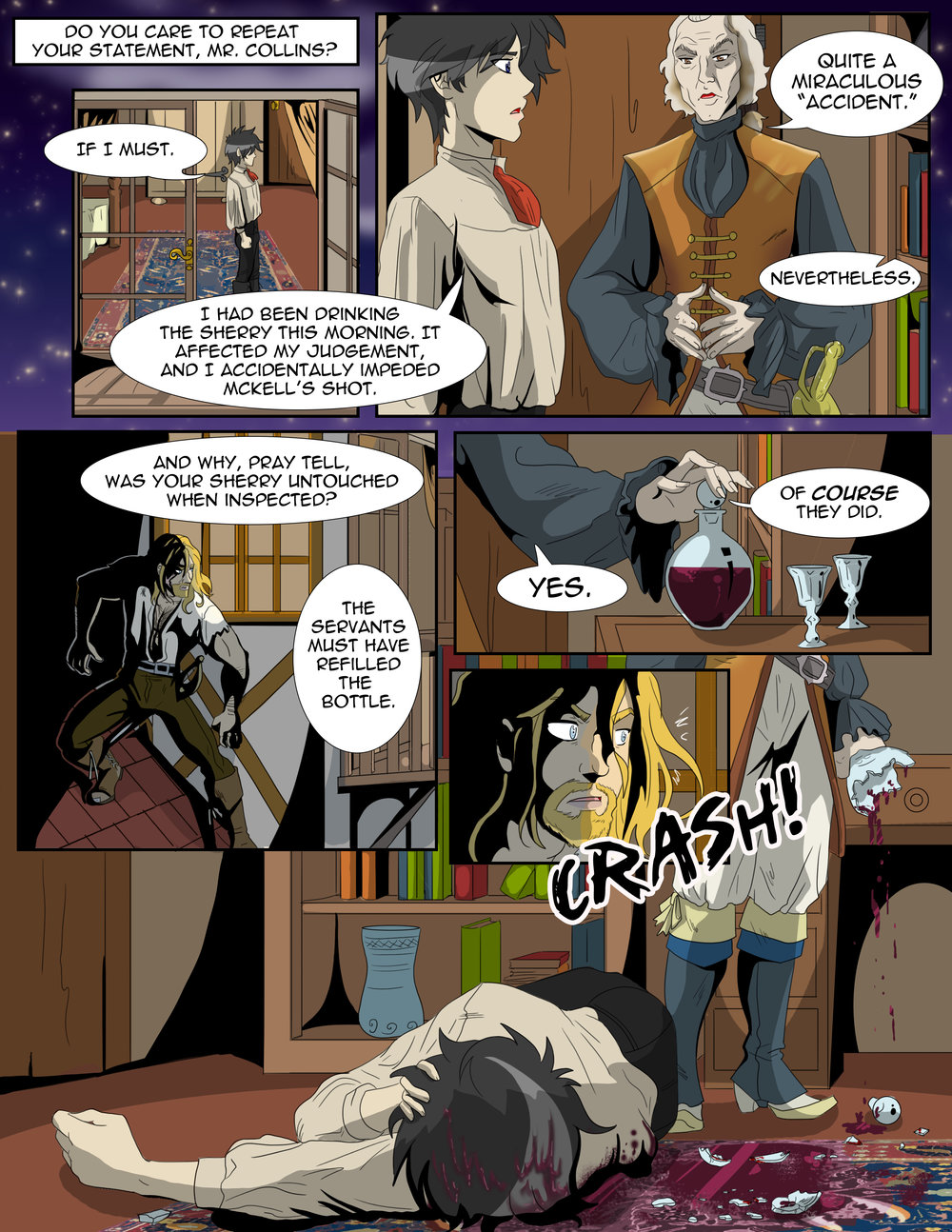 Chapter 5: Page 38
