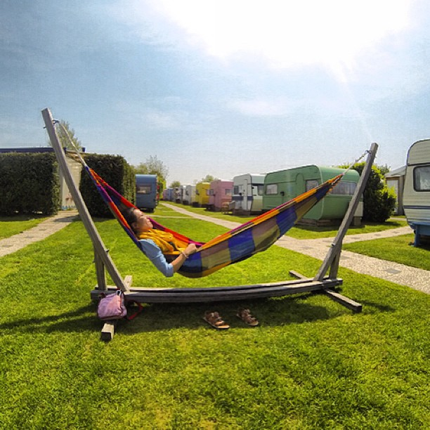 #straightchillin #amsterdam #eurotrip #summer #luckylake #chill #lazy