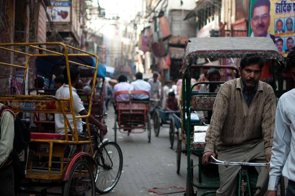 Delhi | दिल्ली