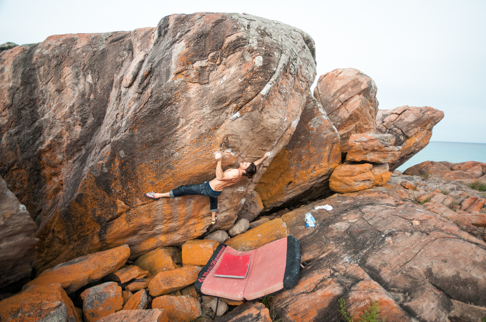 Copper Rocks, Dunsborough