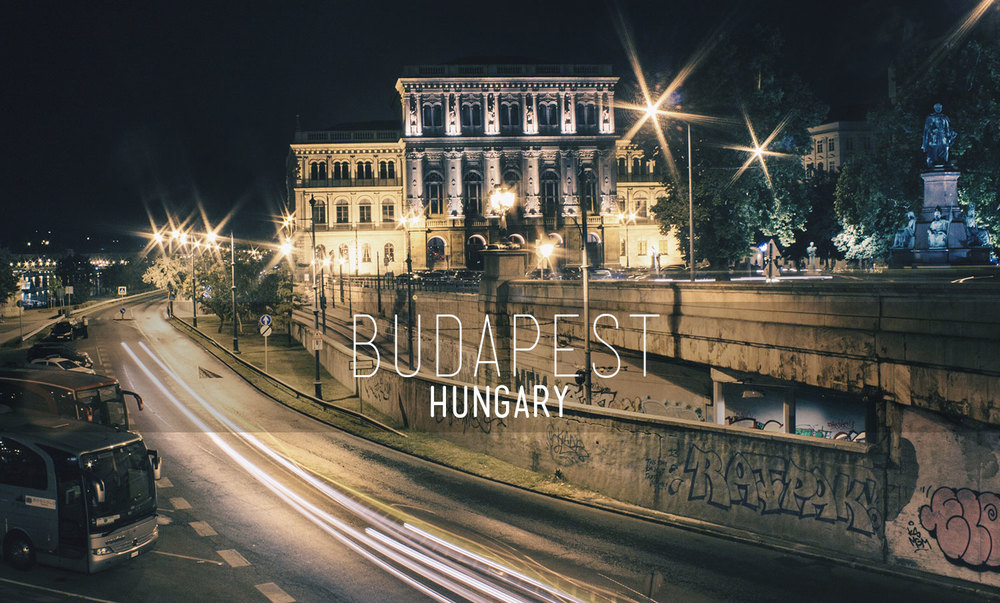 Click here for more pics of Budapest.
