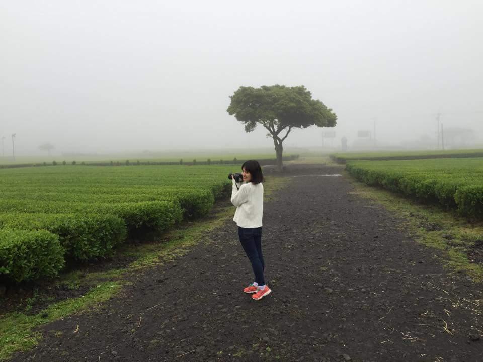 Wandering Jeju Island, South Korea