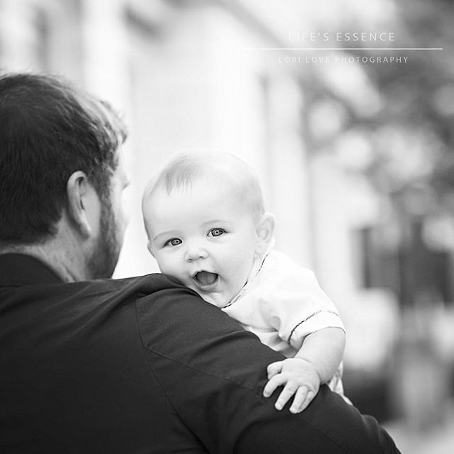 I have enough images of this cutie from our recent session, that it warrants his own online gallery (and his beautiful big sister and parents will each need their own as well!) #whatimeditingnow #hotelmonaco #5monthcutie #dcchildphotographer #dcbabyphotographer #dcphotographer #lorilovephotography #lorilove