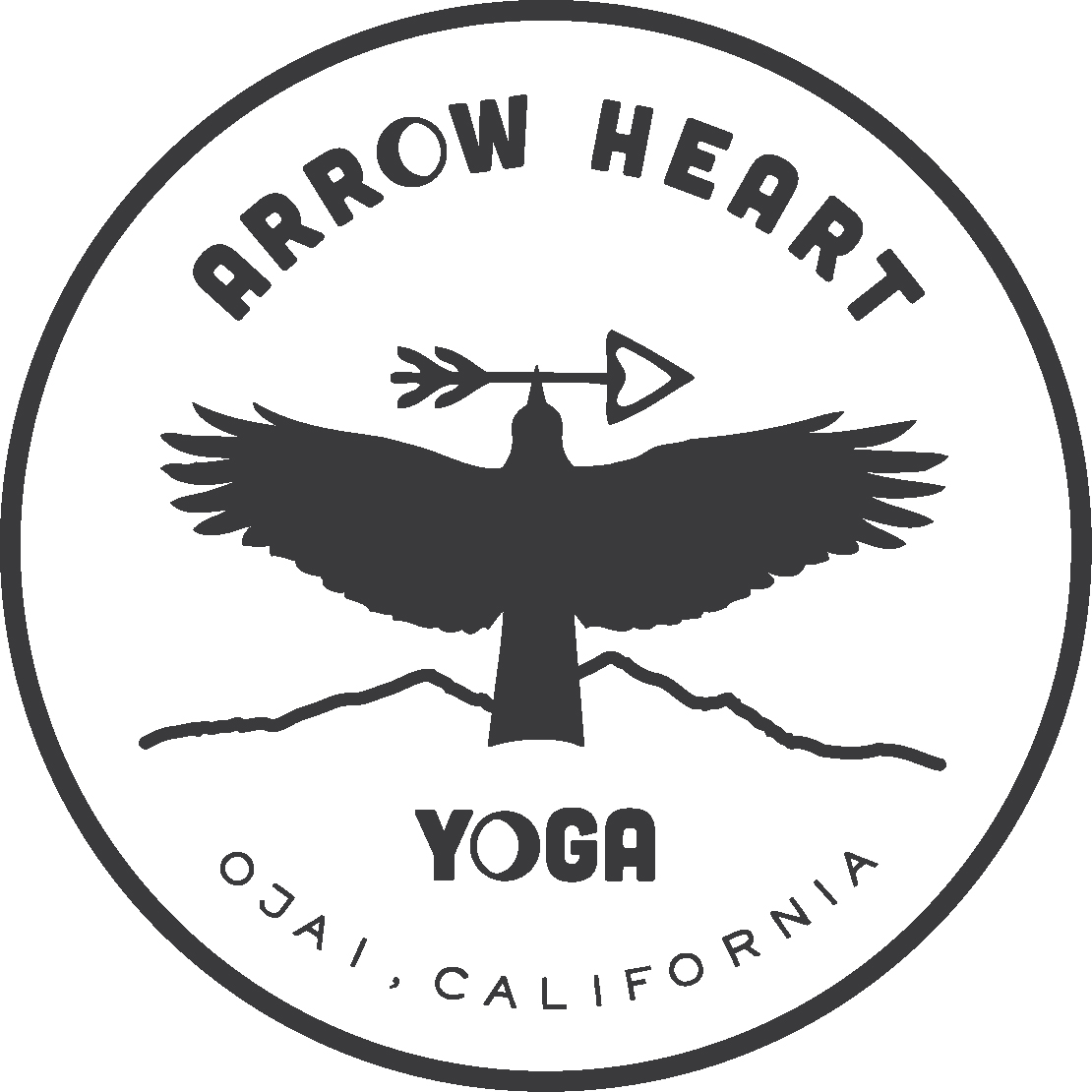 Arrow Heart Yoga