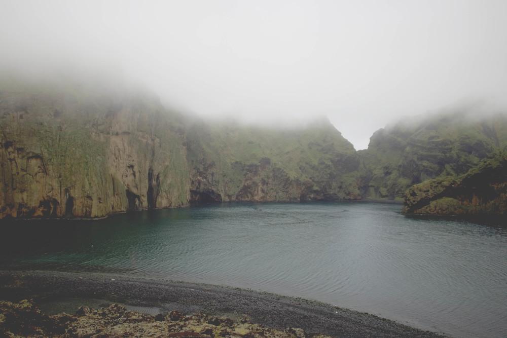 Vestmannaeyjar Island