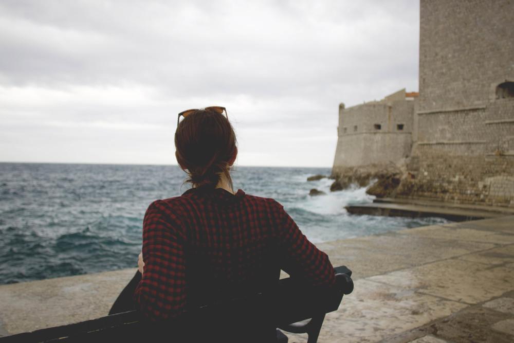 "Dubrovnik ""Beach"""