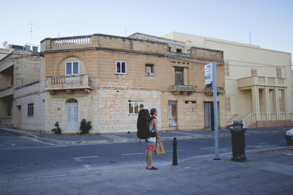 Bussing Malta