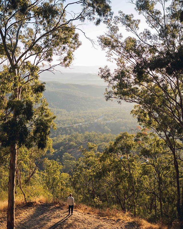 Sunrise in Toowoomba 🌞