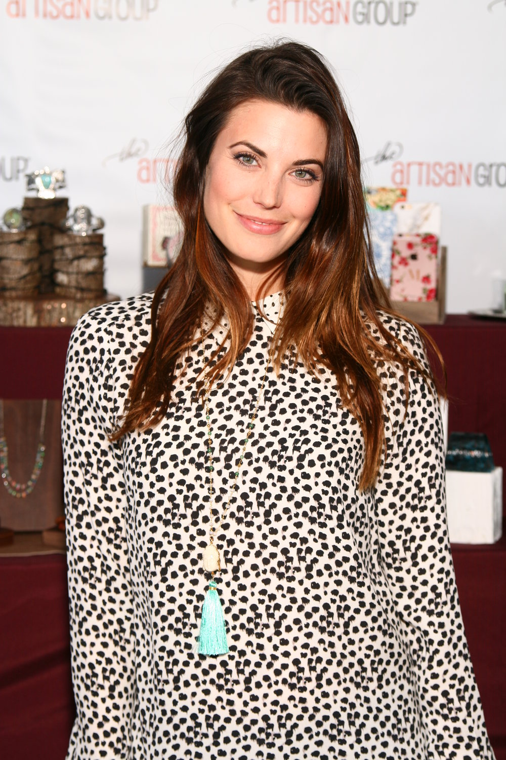 Meghan Ory of Once Upon a Time and Chesapeake Shores