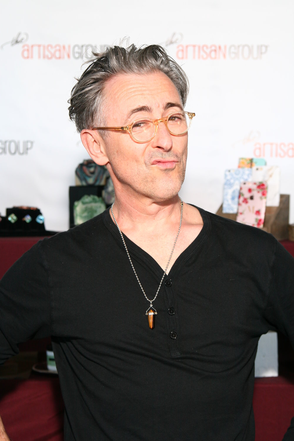 Alan Cumming of The Good Wife