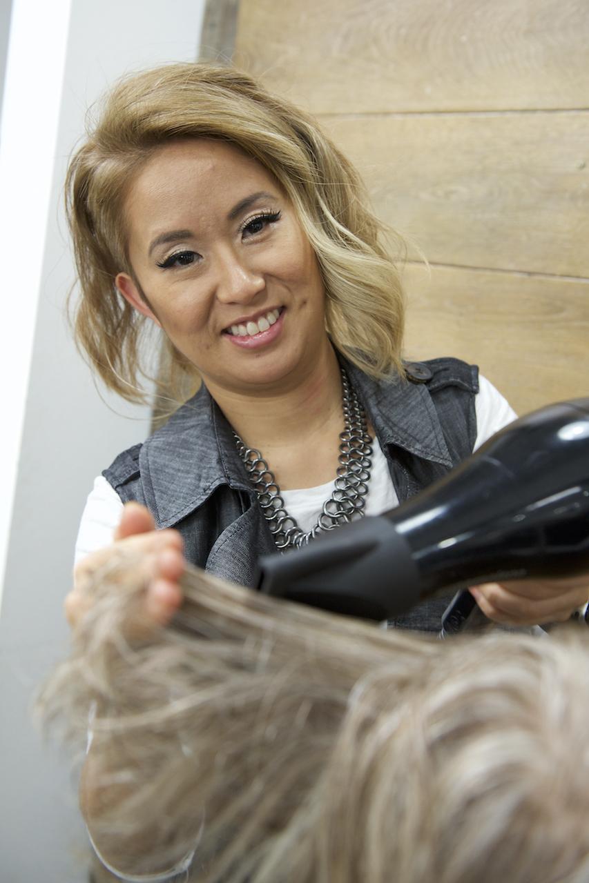KYLENE YAMANE - stylist