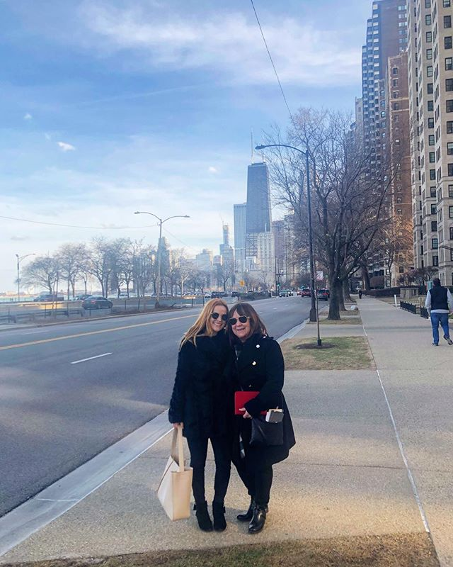 Wishing this woman the happiest birthday!(a day late bc we were enjoying Chicago together!) Mom, you are so incredibly inspiring. You've worked so hard to get to where you are, and it's so nice to see you enjoying all of that hard work paying off. You're the best mom I ever could've hoped for. You've taught me the importance of being kind, loving, empathetic, and thoughtful in my choices. You've also taught me to not be judgmental because everyone has their own story in life. There's so much more I've learned from you and that I'm sure I can still learn from you. Looking forward to celebrating so many more birthdays with you mama! I ❤️ you!