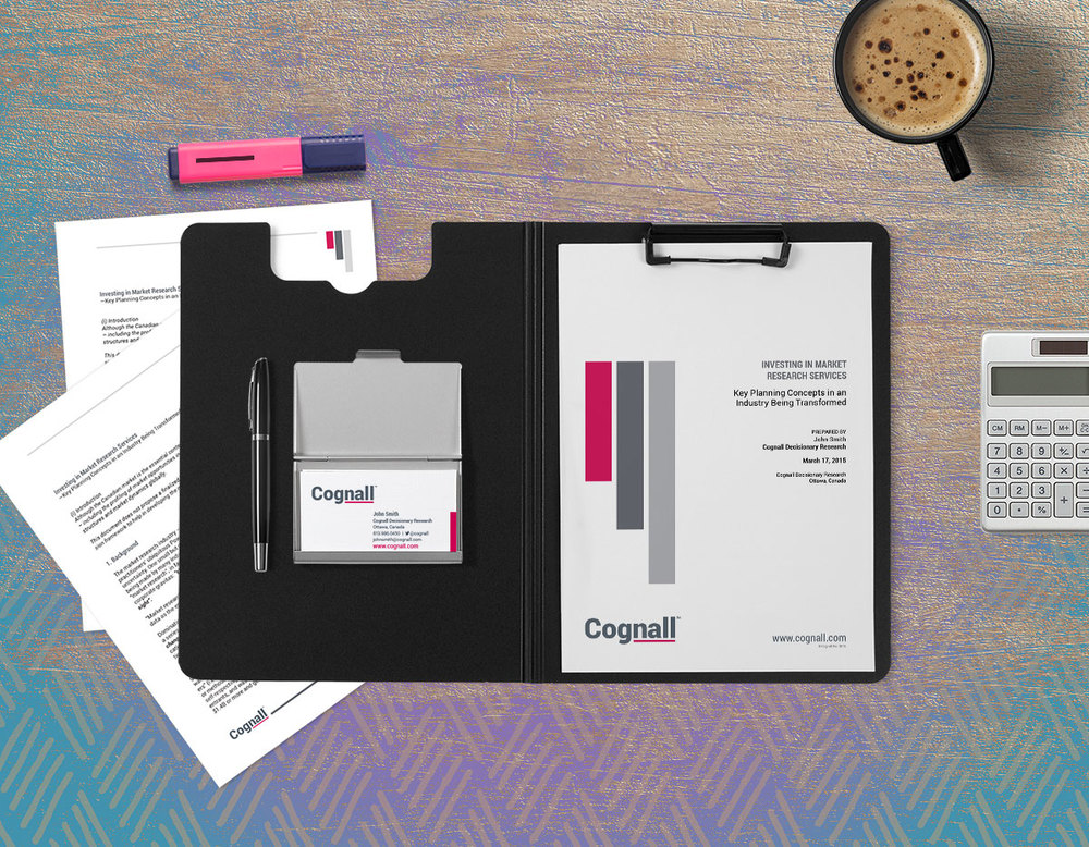 Cognall-Brand-Project