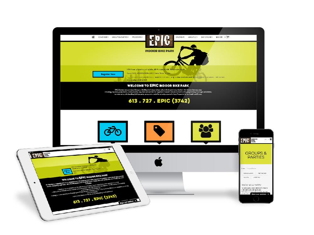 EPIC-web