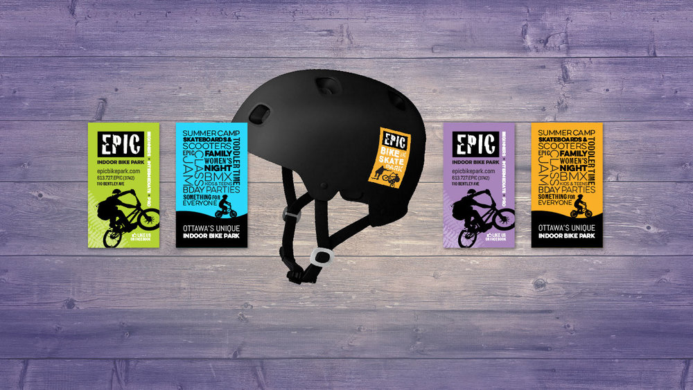 EPIC-cards-helmet-sticker