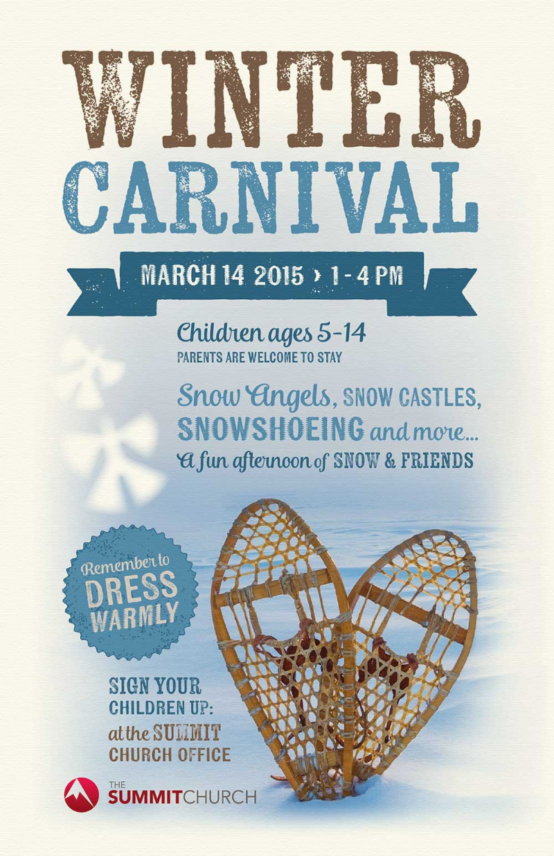 SummitChurch-WinterCarnivalPoster