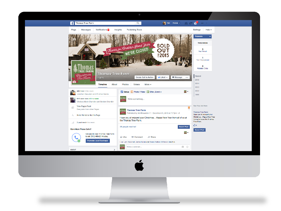 ThomasTree-facebook-page-management