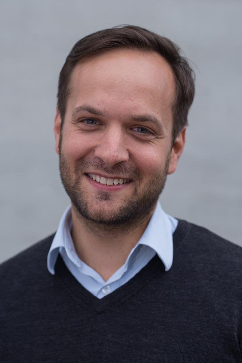 Christian Dosch