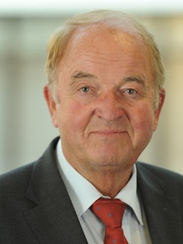 Prof. Menno Harms - Weil sonst eine Institution fehlen würde, die sich aktiv einbringt und sich inhaltlich und finanziell um gemeinschaftliche Bürgerinteressen in Stuttgart kümmert.