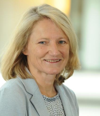 Fiona Klingele - Weil die verschiedenen Akteure in einer Stadt wie Stuttgart vernetzt werden müssen und weil es ein Forum geben muss, in dem sich die Bürger auf unterschiedlichste Art zum Wohl ihrer Stadt engagieren können.