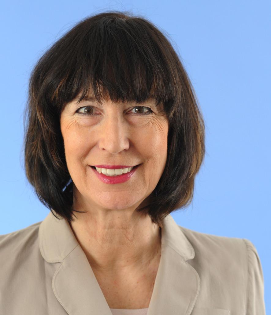 Dr. Ingrid Hamm -