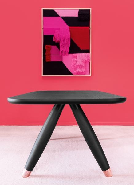 Basilio-pöytä