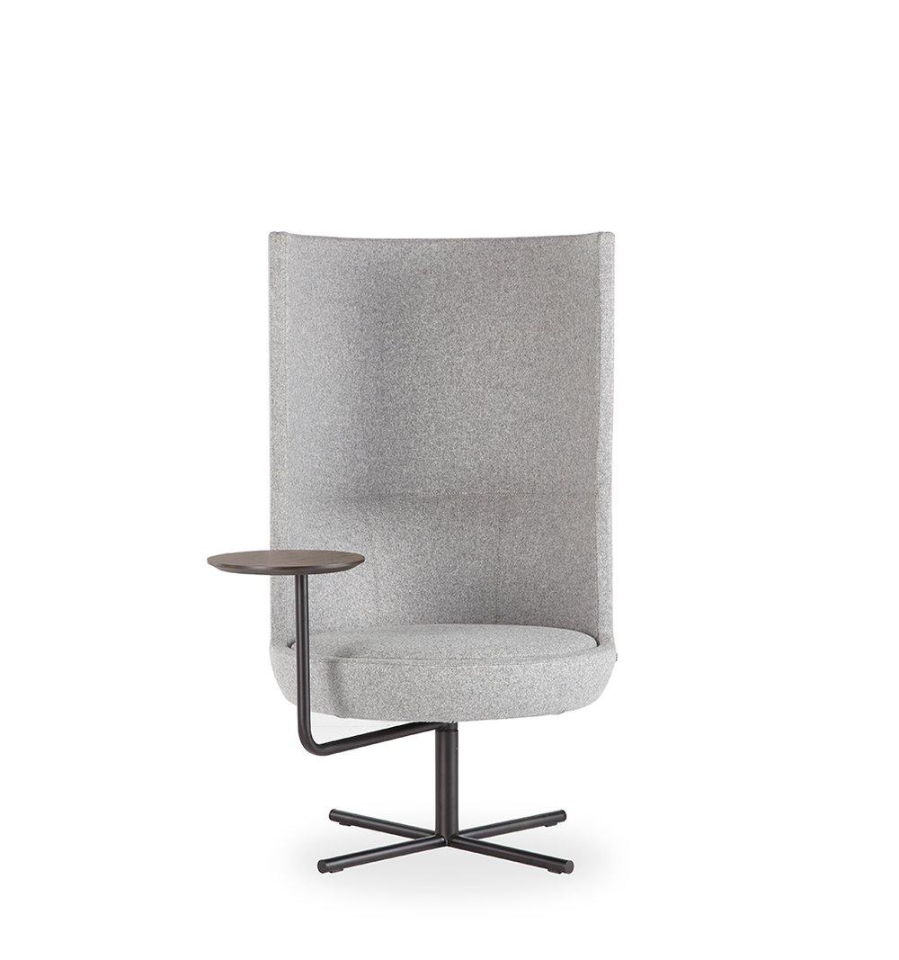 Round XS Private-tuoli
