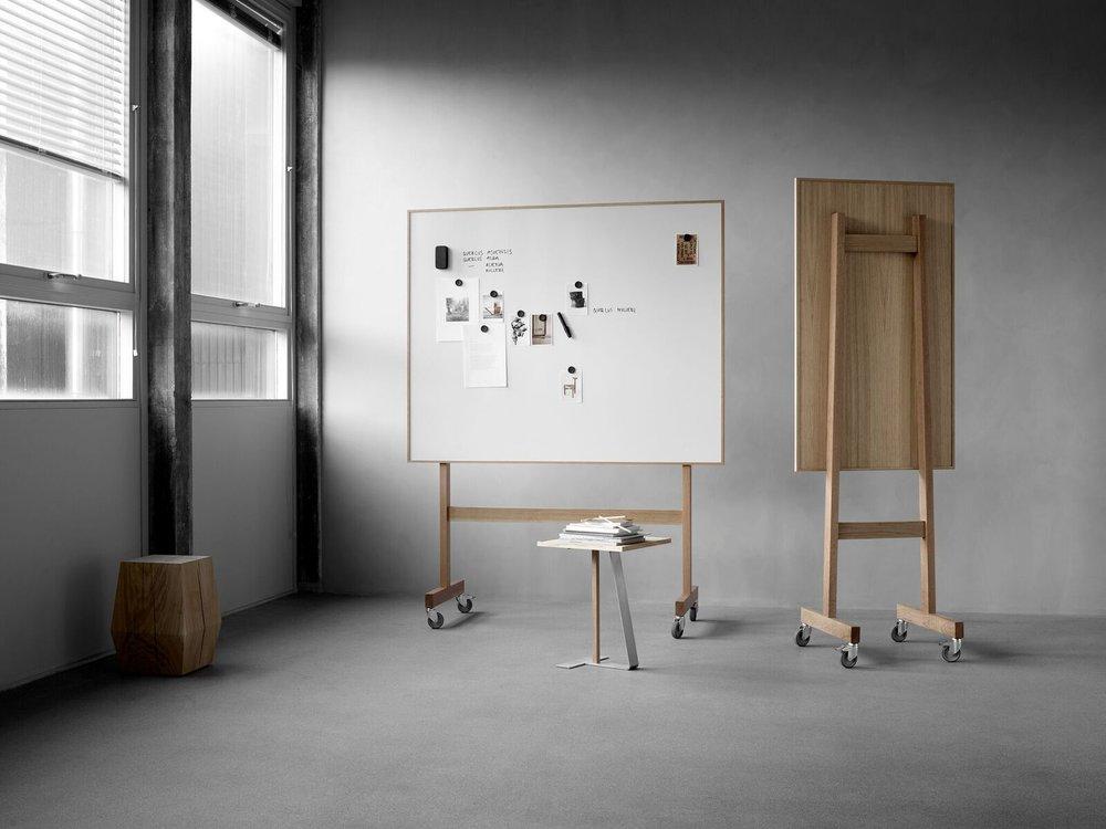 Wood Mobile, Design Christian Halleröd, ©Lintex