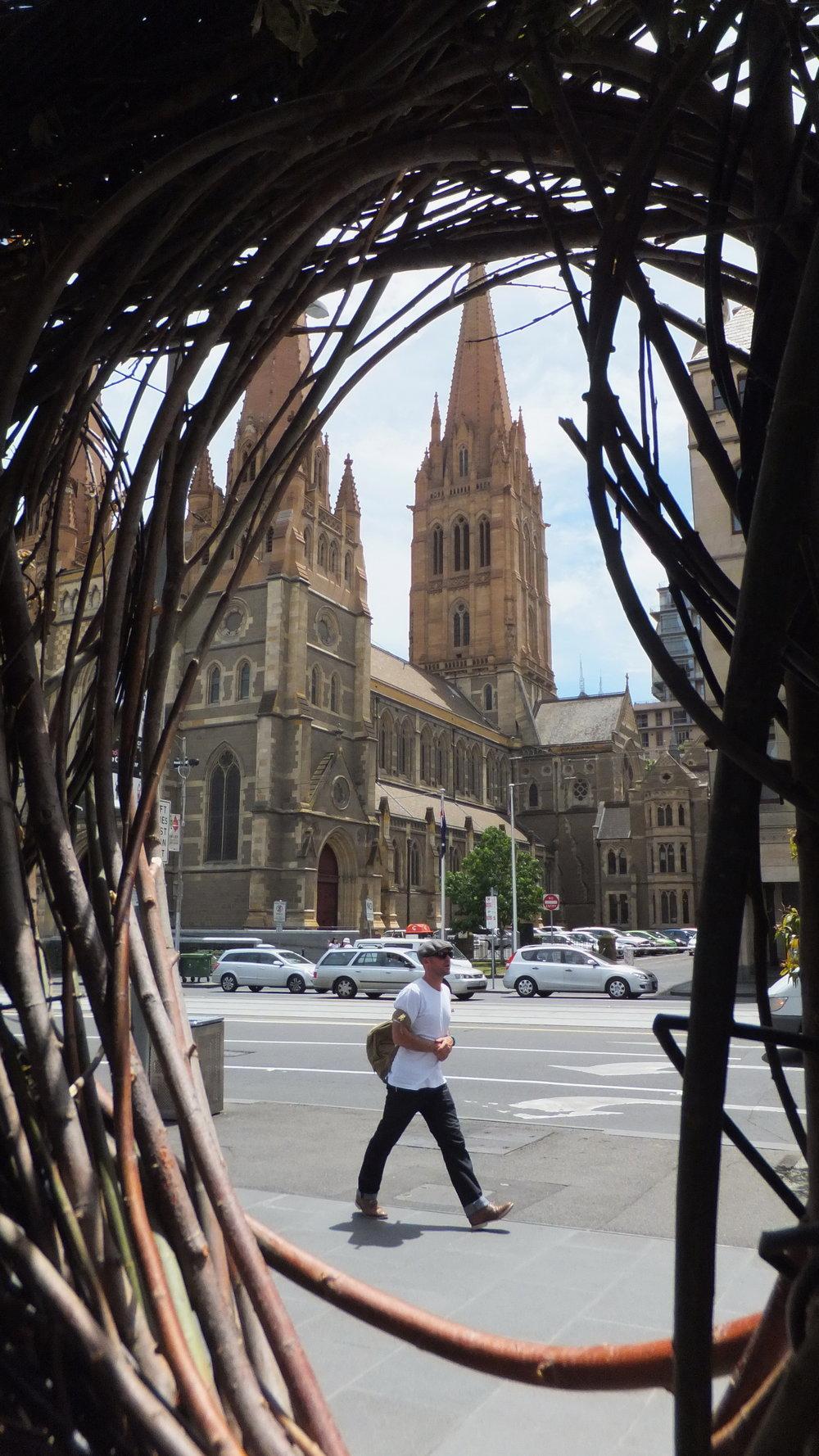 Vic, Melbourne