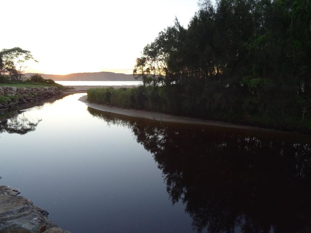 NSW, Umina