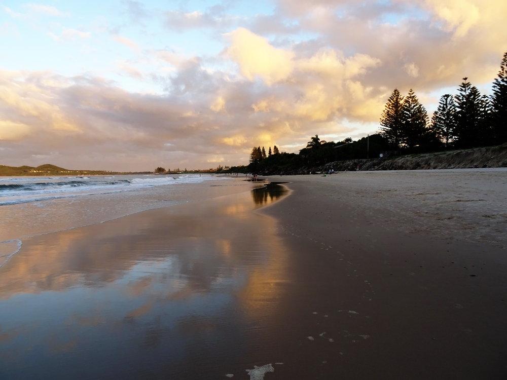 NSW. Byron Bay